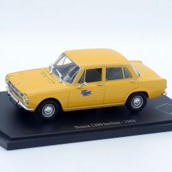 Simca 1300 Berline de 1965...