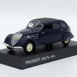 Peugeot 402B 1939 - au...