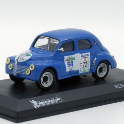 "Renault  4CV - ""Michelin"" -..."