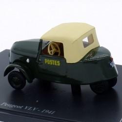 Peugeot VLV de 1941 -...