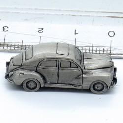 Peugeot 203 - Miniature en Etain