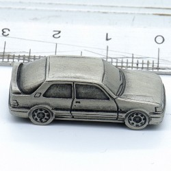 Peugeot 309 GTI - Miniature en Etain