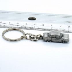 Porte-Clés Renault 10 - Miniature en Etain