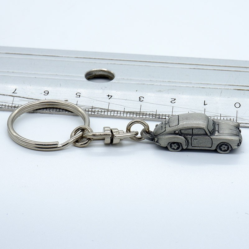Porte-Clés Renault Alpine A106 - Miniature en Etain