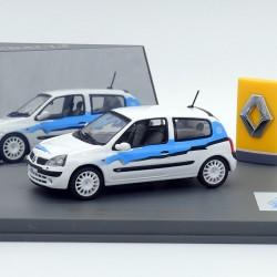 Renault Clio 2004 - Série...