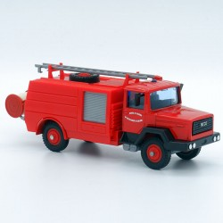 Camion pompier Iveco -...