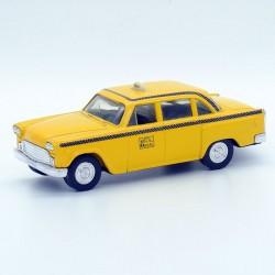 Checker Cab Taxi - ERTL -...