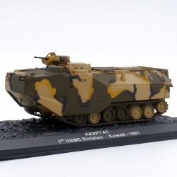 Tank AAVP1 A1 - 1 USMC...