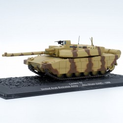 Tank Leclerc T5 - 1996 -...