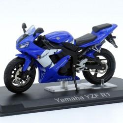 Yamaha YZF R1 - 1/24ème en...