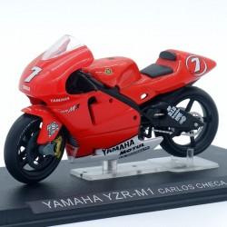 Yamaha YZR-M1 2002 -...