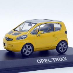 Opel Trixx - 1/43ème en boite
