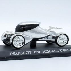 Concept Car Peugeot...