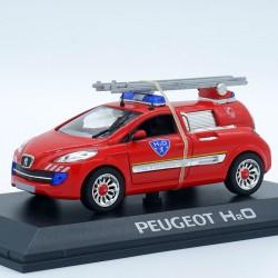 Concept Car Peugeot H2O -...