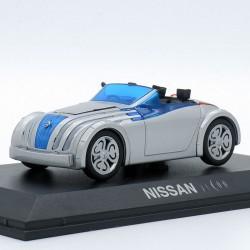 Concept Car Nissan Jikoo -...