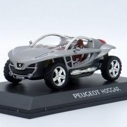 Concept Car Peugeot Hoggar...