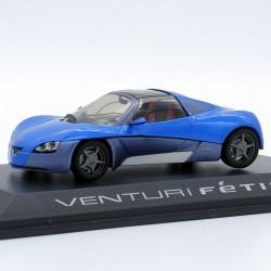 Venturi Fétish - 1/43ème en...