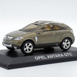 Concept Car Opel Antara GTC...
