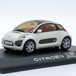 Concept Car Citroën Cair...
