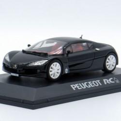 Concept Car Peugeot RC -...
