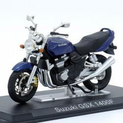 Suzuki GSX 1400F - 1/24ème...