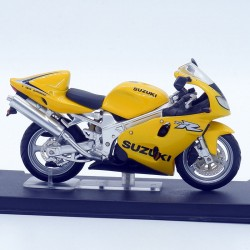 Suzuki TL 1000R - 1/24ème...