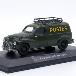 Peugeot 203 de 1950 -...