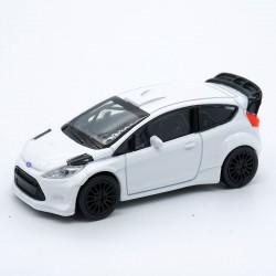 Ford Fiesta - Norev - 3inch...