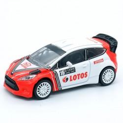 Ford fiesta WRC - Norev -...