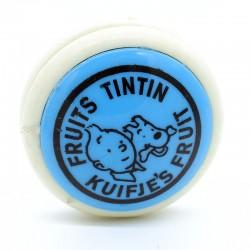 Ancien Yoyo Tintin - Bleu...