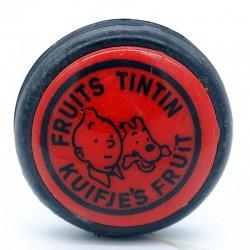 Ancien Yoyo Tintin - Rouge...