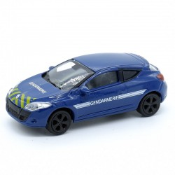 Renault Megane Gendarmerie...