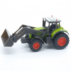 Tracteur Claas Axion 850 -...