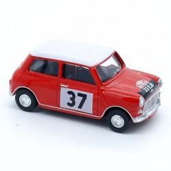Mini Cooper - Rallye Monte...