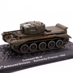 Cromwell Mk IV - France...