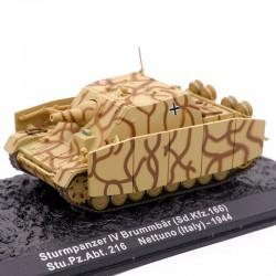 Tank Sturmpanzer IV...