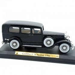 Cadillac V 16 berline 1931...