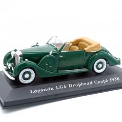 Lagonda LG6 Drophead Coupé...