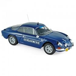 Renault Alpine Gendarmerie...