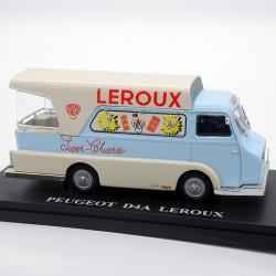 Peugeot D4A Leroux -...