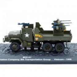 M35 A1 - 1/72 ème En boite