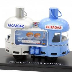 Renault 1400KG Butagaz -...