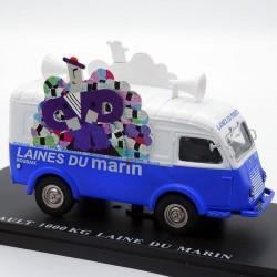 Renault 1000 KG Laine Du...