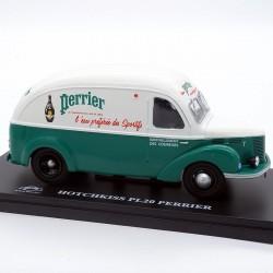 Hotchkiss PL20 Perrier -...