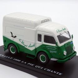 Renault 1000 La Pie qui...