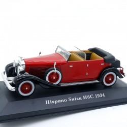 Hispano Suiza H6C 1934 -...