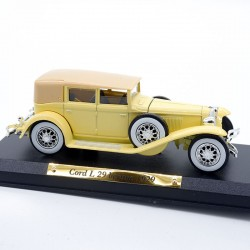 Cord L 29 Berline 1929 -...
