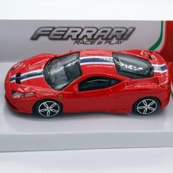 Ferrari 458 Speciale -...