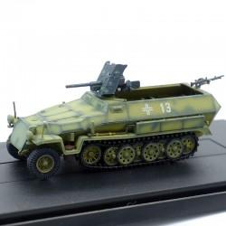 Autochenille Sd.Kfz 251/10...