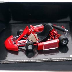 Kart - Minichamps - 1/18ème...